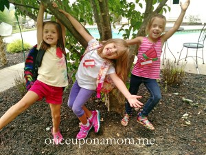 The Triplets are 6!